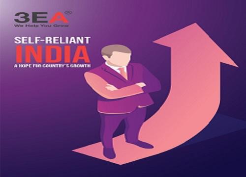 Self-reliant-India-1